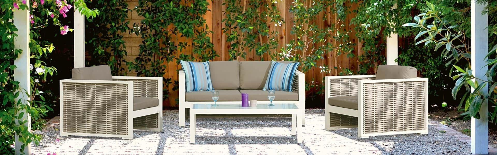 tienda online de muebles de jardin